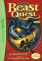 Beast Quest, tomes 1 & 2  - Adam Blade