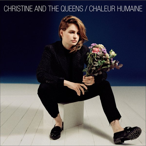 Vente CD :                                    Chaleur humaine                                      -  Christine and the Queens