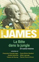 La bête dans la jungle  - Henry James