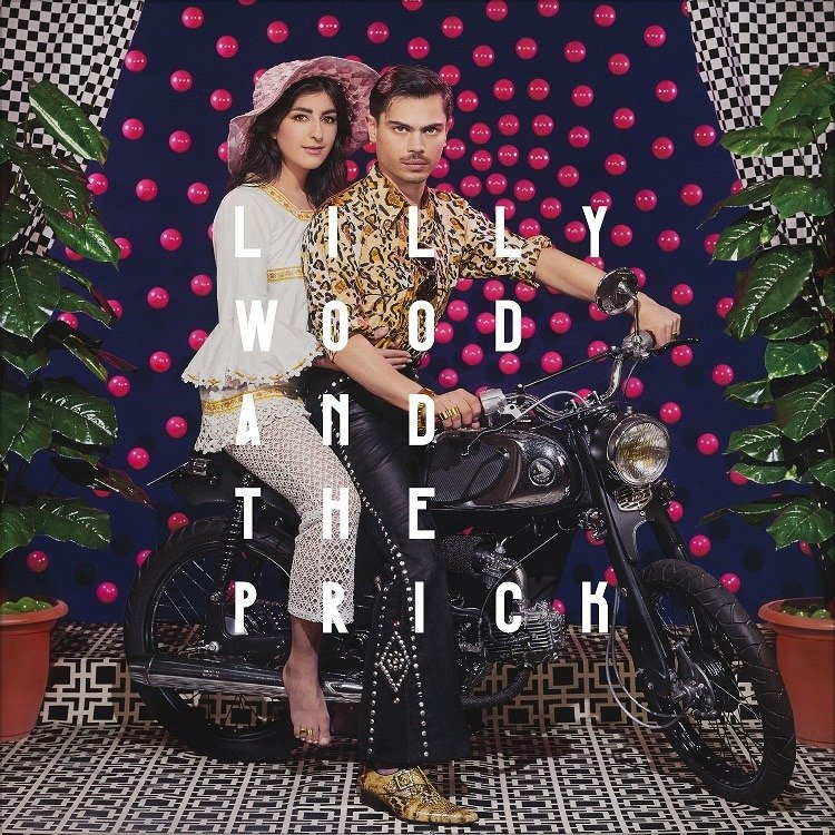 Vente CD :                                    Shadows - Lilly Wood and the Prick