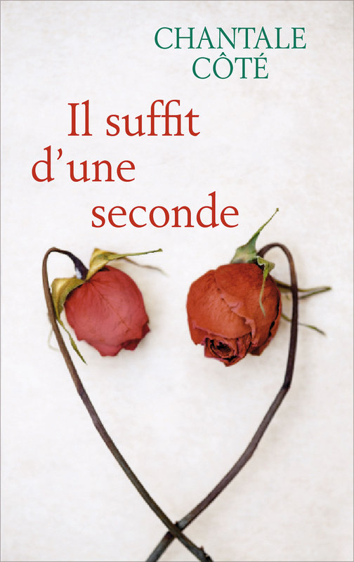 Vente E-Book :                                    Il suffit d'une seconde (eBook)                                      - Chantale Côté