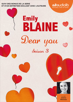 Dear you, Épisode 3 (audio)  - Emily Blaine