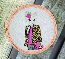 Broderie - Lola