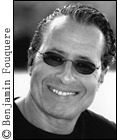 Auteur : Peter James