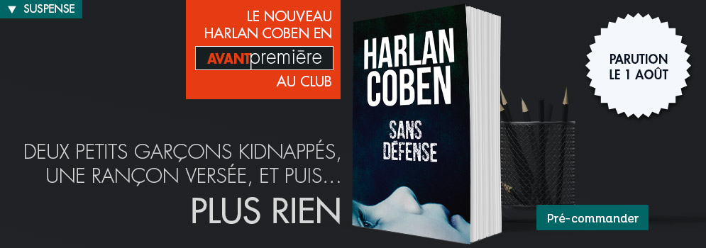 visuel : T0317-ResaHarlanCoben-Home