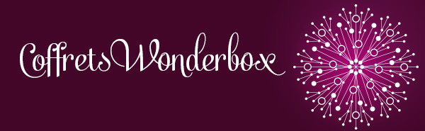 Coffrets Wonderbox