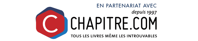En partenariat avec Chapitre.com