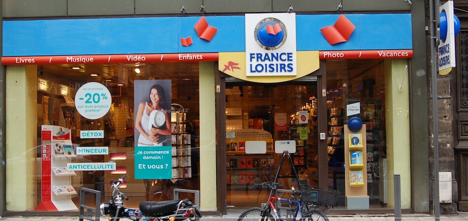 Boutique de CLERMONT FERRAND