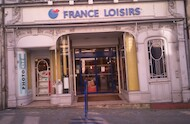 Boutique de BOURGES