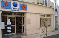 Boutique d'ORANGE