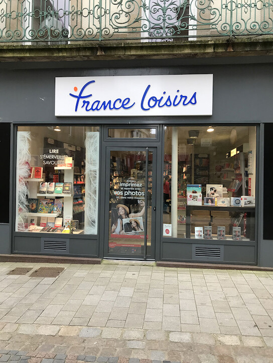 Boutique de LANNION