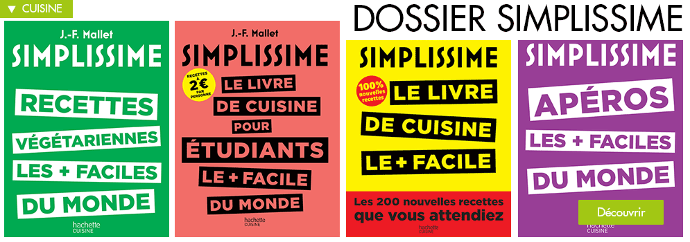 Collection Simplissime