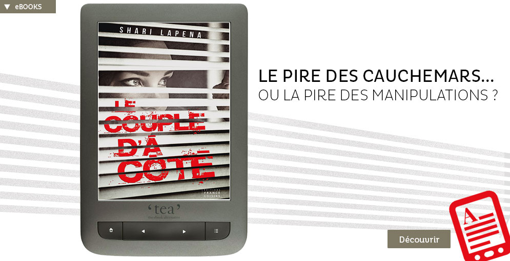 Couple à coté Ebooks