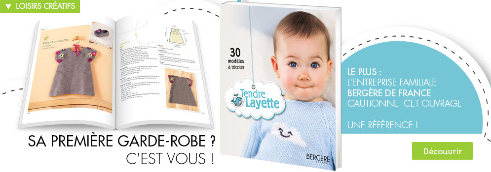 Tendre layette