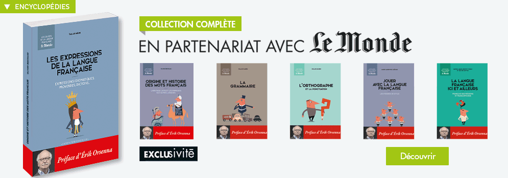Collection Guides de la langue française
