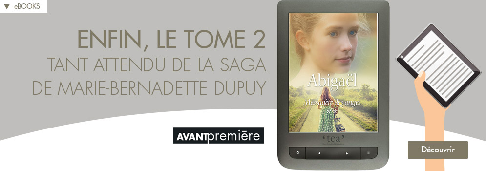 Abigael tome 2 ebook
