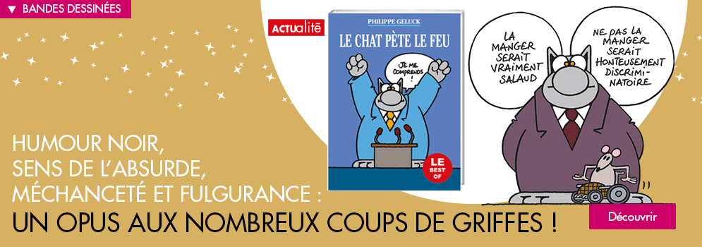 Le Best of Le chat - Tome 6
