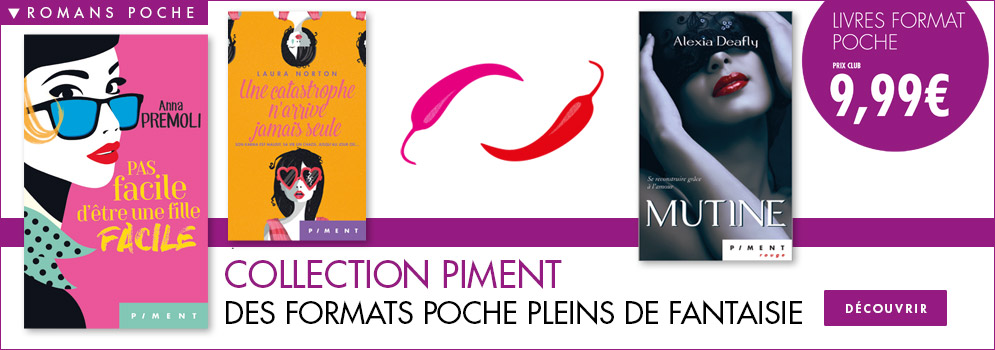 Collection Piment
