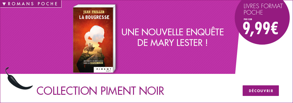 Mary Lester La bougresse
