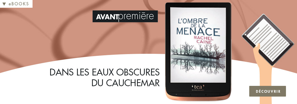 L'ombre de la menace Ebook