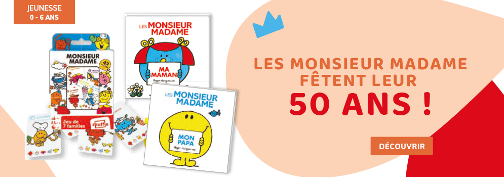 Collection Madame Monsieur
